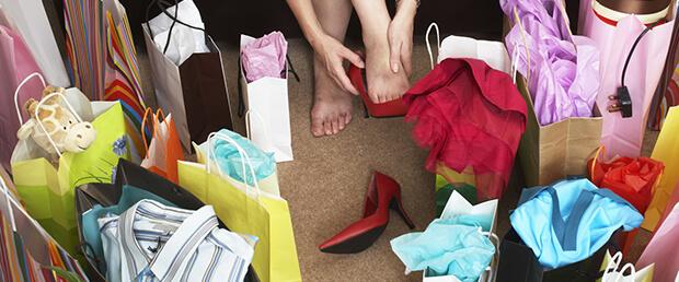 Compulsive-shopping