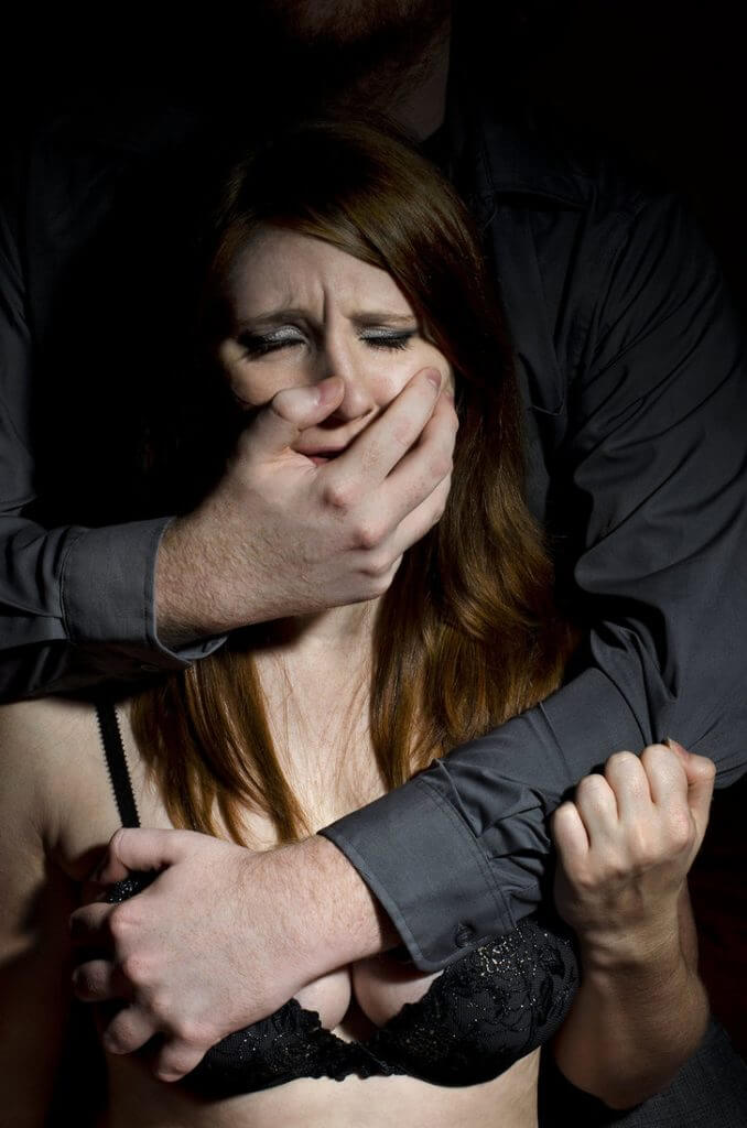 How To Prevent Being Raped Series (7/10) Fighting Back – Avoiding Completed Rape